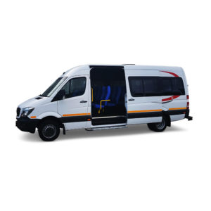 23 Seater Buses - Auto and Bus - Commercial and Private Vehicles